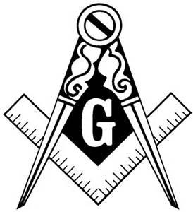 Freemason symbols